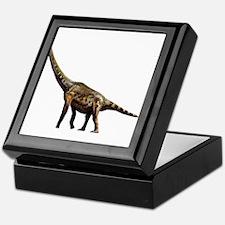 Brachiosaurus Jurassic Dinosaur Keepsake Box