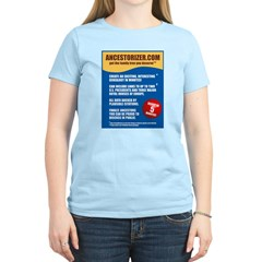 Ancestorizer T-Shirt