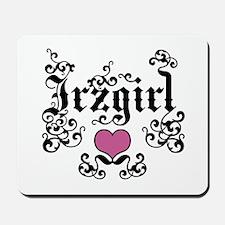 Jrzgirl Mousepad