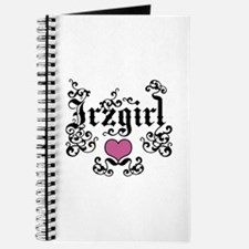 Jrzgirl Journal