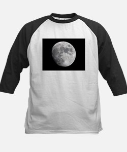 Over the Moon! Kids Baseball Jersey