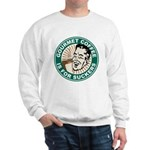 Gourmet Coffee Sweatshirt