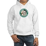 Gourmet Coffee Hooded Sweatshirt