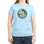 Gourmet Coffee Women's Light T-Shirt