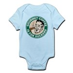Gourmet Coffee Infant Bodysuit
