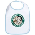 Gourmet Coffee Bib