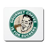 Gourmet Coffee Mousepad