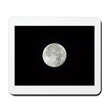 Man in the Moon Mousepad