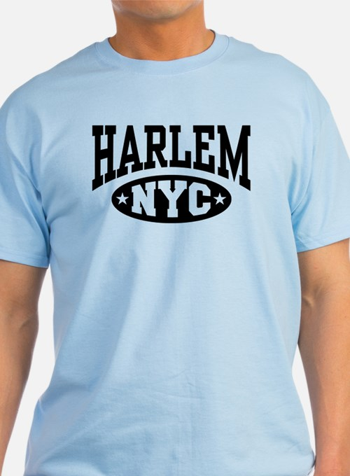 Harlem ny t shirts shirts tees custom harlem ny clothing for Nyc custom t shirts