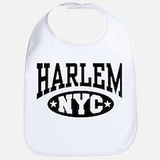 Harlem NYC Bib