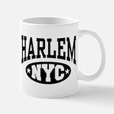 Harlem NYC Mug