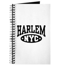 Harlem NYC Journal