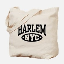 Harlem NYC Tote Bag