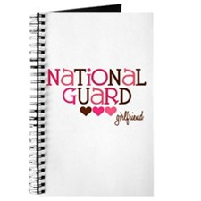 NG Girlfriend Journal