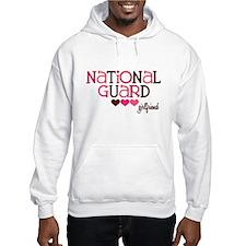 NG Girlfriend Hoodie