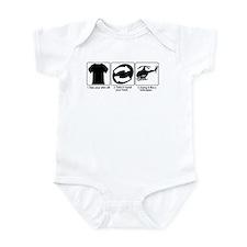 Raise Up Infant Bodysuit