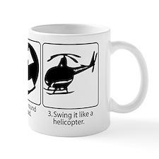Raise Up Mug