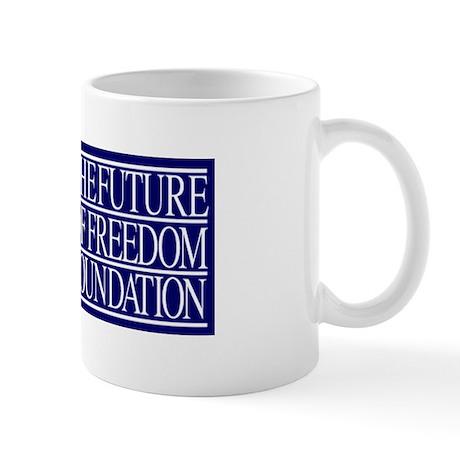 FFF logo Mug