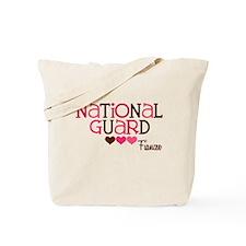 NG Fiancee Tote Bag