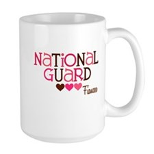 NG Fiancee Mug