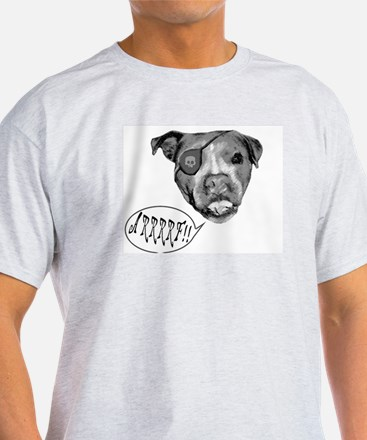 piratedawg T-Shirt