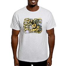 Owl628c T-Shirt