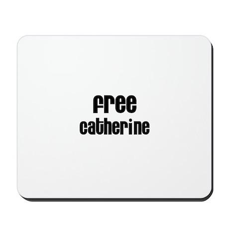 Free Catherine Mousepad