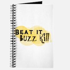 Buzz Kill Journal