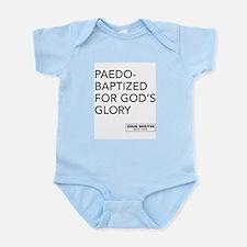 Infant Baptism Bodysuit