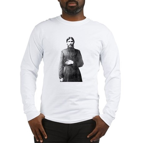 Rasputin Long Sleeve T-Shirt