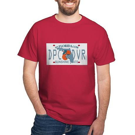 Deep Sea (Scuba) Diver Dark T-Shirt