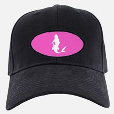 Mermaid (Pink) Baseball Hat