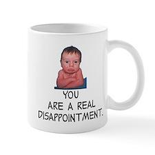 You really... Mug