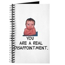 You really... Journal