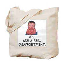 You really... Tote Bag