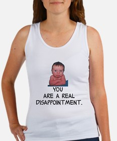 You really... Women's Tank Top