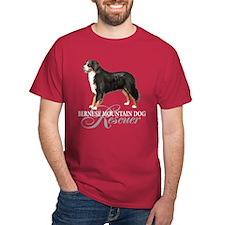 Bernese Mountain Dog Rescue T-Shirt