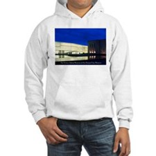 Nelson-Atkins at Night Hoodie