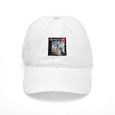 Greyhound Love Baseball Cap