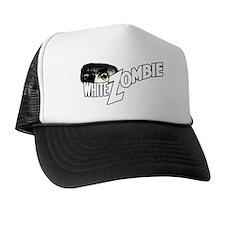 White Zombie [1932 Film] Trucker Hat