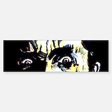 White Zombie [1932 Film] Bumper Bumper Bumper Sticker