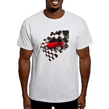 Fit Moto T-Shirt