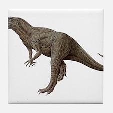 Megalosaurus Jurassic Dinosaur Tile Coaster