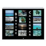 Bonaire Calendars