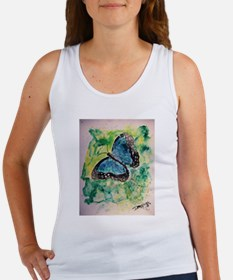 Monarch butterfly insect bota Women's Tank Top