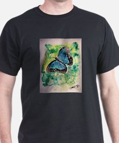 Monarch butterfly insect bota T-Shirt