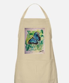Monarch butterfly insect bota BBQ Apron