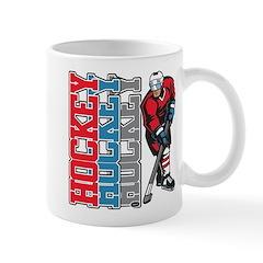 Hockey Sport Mug