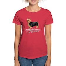 Australian Terrier Rescue Tee