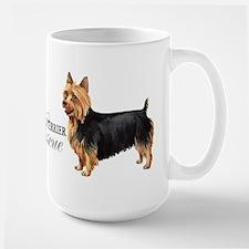 Australian Terrier Rescue Mug